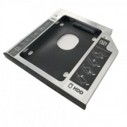 "SSD Bracket Adaptador 3GO 2.5""/3.5"" 9.5mm(HDDCADDY95)"