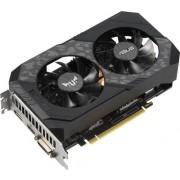 ASUS PCIe Nvidia GTX1660 6GB (TUF 3-GTX1660-O6G-GAMING)