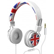 Headsets SBS DJ PRO White UK (TTHEADPHONEDJUK)