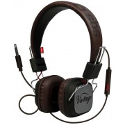 Headsets SBS Vintag Headset Brown (TEHEADPHONEDJHQK)