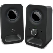 Speakers LOGITECH Z150 6W Black (980-000814)