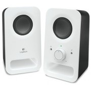 Speakers LOGITECH Z150 6W White (980-000815)