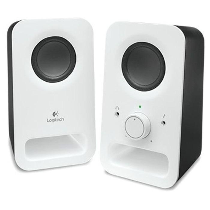Speakers LOGITECH Z150 6W White (980-000815)