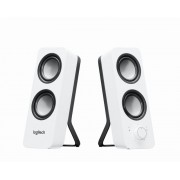 Speakers LOGITECH Z200 10W White (980-000811)
