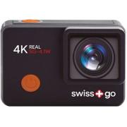 SportCam Swiss-Go SG-4.1W 4K Negra+accesorios SWI400031