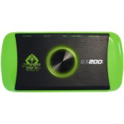 Capturadora de video KEEPOUT HD Portable (SX200)
