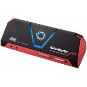 AverMedia Live Gamer Portable 2 Plus 4K (GC513)