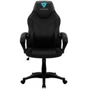 Gaming chair ThunderX3 Gaming EC1 Sinthetic leader Black(EC1BK)