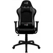 Gaming chair AEROCOOL Gaming AC100C Air Black (AC100AIRBK)