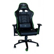 Gaming chair KEEPOUT XS400 Green (XS400PROG)