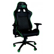Silla KEEPOUT XS700 Verde (XS700PROG)