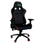 Gaming chair KEEPOUT XS700 Orange (XS700PROO)