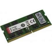Modulo DDR4 2666MHz SODIMM 16GB KVR26S19D8/16
