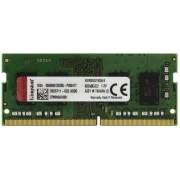 Memory module DDR4 2666MHz SODIMM 4GB KVR26S19S6/4