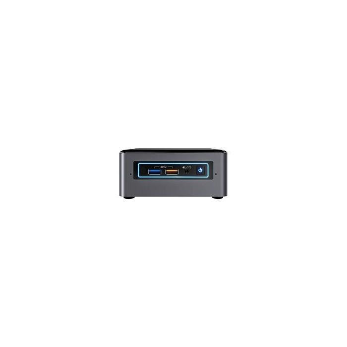 Nuc Qi C4S0226 Celeron J4005 4GB SSD240GB