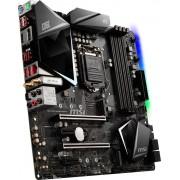 MSI MPG Z390M GAMING EDGE AC: (1151) 4DDR4 HDMI mATX
