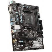 MSI B450M-A PRO MAX:(AM4) 2DDR4 HDMI ATX