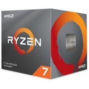 AMD Ryzen 7 3700X 4.4Ghz 32Mb AM4 Caja sin Fan
