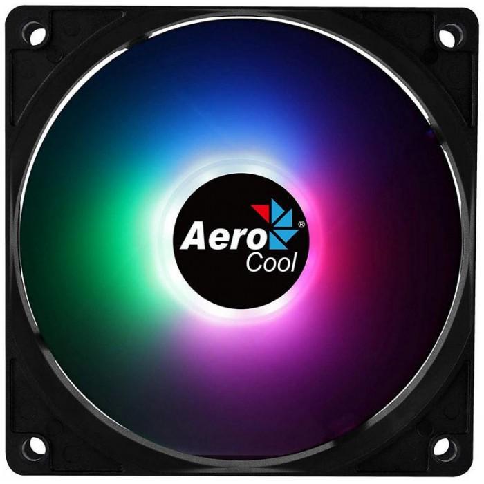 Fan AEROCOOL Frost RGB 12 cm (FROST12FRGB)