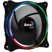 Fan AEROCOOL Eclipse RGB 12cm (ECLIPSE12)