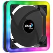 Fan AEROCOOL Edge RGB 12cm en espacio 14 (EDGE14)