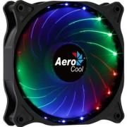 Ventilador AEROCOOL FRGB 120mm (COSMO12FRGB)