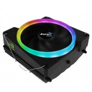 Fan AEROCOOL con disipador 120mm 125w (CYLON3)
