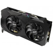 ASUS PCIe Nvidia GTX1660 6GB (DUAL-GTX1660TI-6G-EVO)