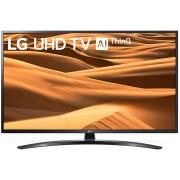 "TV LG 55"" LED UHD WEBOS 4.5 AI (55UM7450)"