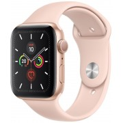 Apple Watch S5 40mm Cell Oro/Sport Rosa Arena (MWX22TY/A)