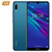 "Smartphone HUAWEI Y6 2019 6"" 2Gb 32Gb Blue 51093MGE"