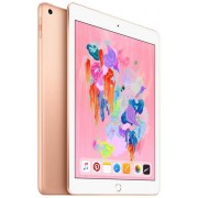 """Apple iPad 2019 10.2"""" 128Gb Wifi Gold (MW792TY/A)"""
