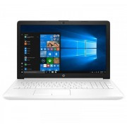 "HP 15-DA0208NS i3-7020 8GB 256SD 15.6"" W10 White (6EN42EA)"