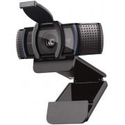 Webcam Logitech C920S PRO FHD microfono (960-001252)