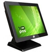 """TPV 10POS 15"""" J1900 4Gb 64SSD Black (PT-15FIIIN464 )"""