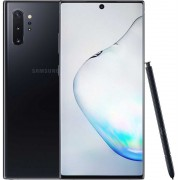 "Smartphone Samsung NOTE10+ 6.8"" 12Gb 256Gb 4G Black (N975)"