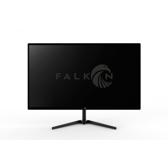 "Monitor FALKON 27"" HDMI 2560x1440 Multimedia 5years W. (Q2702S)"