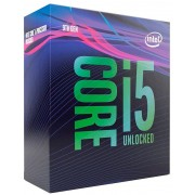 Intel Core i5-9600KF LGA1151 3.7GHz 9MB