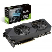 ASUS PCIe Nvidia RTX2070S 8Gb (DUAL-RTX2070S-A8G-EVO)