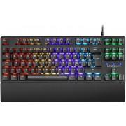 Keyboard Mars Gaming Mechanical Switches Red (MKXTKLRES)