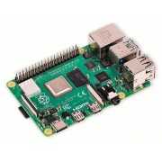 Placa Base RASPBERRY Pi 4 Modelo B 4Gb (1822096)