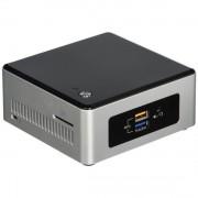Intel NUC N3700 1.6Ghz DDR3 Sodimm (BOXNUC5PPYH)