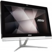 "MSI AiO PRO 20X 7M-044XEU i3-7100 4Gb 1Tb 19.5"" SinSO"