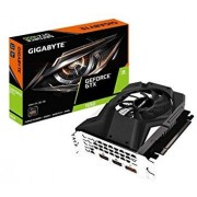 GIGABYTE PCIe Nvidia GT1650 4Gb (GV-N1650IXOC-4GD)