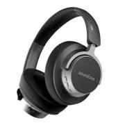 Headsets ANKER Soundcore Space NC Black (A3021B)