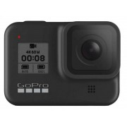 GoPro Hero8 UHD 4K60 12MP Wifi Black (CHDHX-801-RW)
