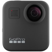 GoPro MAX UHD 5.6K30 16.6MP Wifi Black (CHDHZ-201-RW)