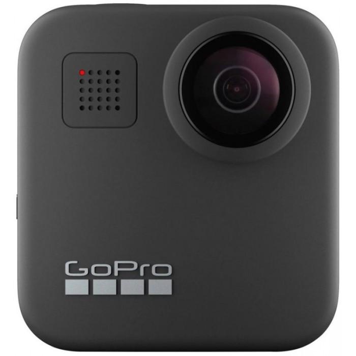 GoPro MAX UHD 5.6K30 16.6MP Wifi Black (CHDHZ-201-RW)