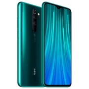 "Smartphone XIAOMI NOTE 8 PRO 6.53"" 6Gb 128Gb Green"