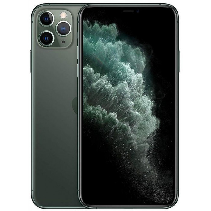 "iPhone 11 PRO 5.8"" 256Gb Green Noche (MWCC2QL/A)"